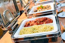 Buffet mit mediterranen Köstlichkeiten Teil II – Hochzeitsfeier Ideen