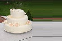 Traditionelle englische Hochzeitstorte vorbereiten – Hochzeitstorte neue Rezepten